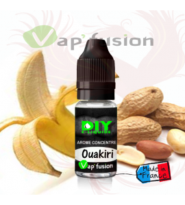 Concentré Ouakiri 10ml by Vap'fusion