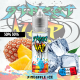 Eliquide PINE-APPLE ICE 50ml street vap