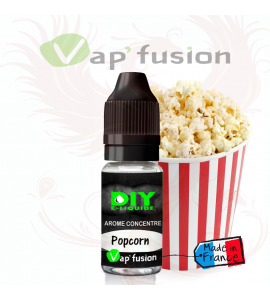 Concentré Pop-corn 10ml by Vap'fusion