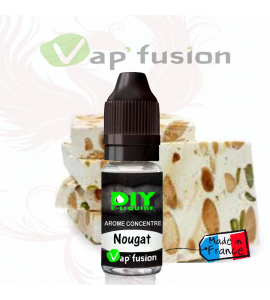 Concentré Nougat 10ml by Vap'fusion