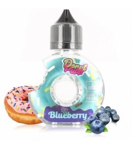 E-liquide Donut puff myrtilles 50ml Vapempire