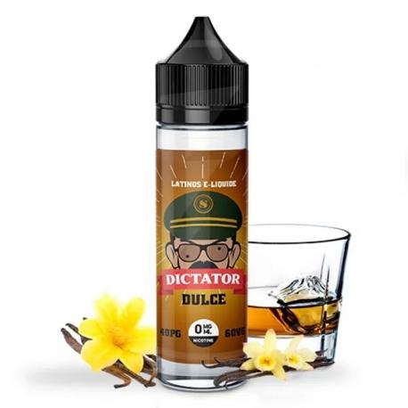 E-liquide Dictator Cactus 50ml Savourea