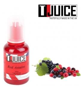 """Red astaire - arôme concentré - """"0 ml - DIY - T JUICE"""