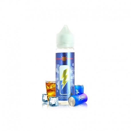 E liquide Soda vap 50ml mister power