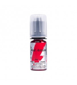 E liquide Red astaire-10ml-Tjuice