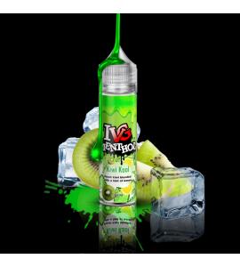 IVG Menthol Kiwi Lemon Kool 50ml