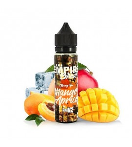 Mango apricot -50ml- empire brew
