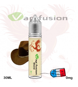E liquide Classic Cuba 20ml + booster nicotiné - Vapfusion