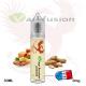e-liquide peanuts Vap'fusion 30 ml