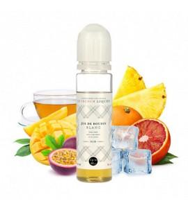 E-liquide jus de boudin blanc-50ml- le french liquide