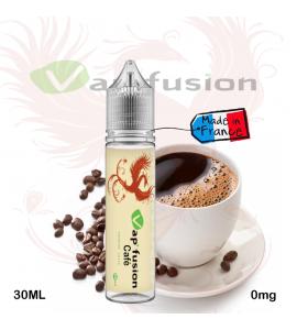 e-liquide Café Vap'fusion 30 ml