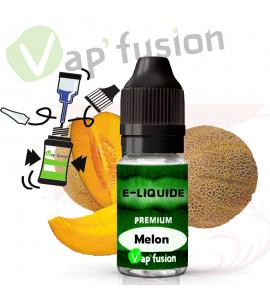 e liquide Melon 10ml Vapfusion