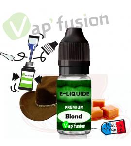 e liquide Blond 10ml Vapfusion