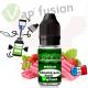 E liquide Chewing-gum Fraise 10ml Vapfusion