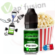 E liquide Pop-corn 10ml Vapfusion