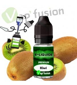 E liquide Kiwi 10ml Vapfusion