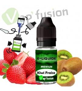 E liquide Kiwi Fraise10ml Vapfusion