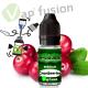 E liquide cranberry 10ml Vapfusion