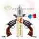 E liquide Classic La Brute - 20 ml + booster 10ml - Vapfusion
