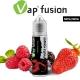 E liquide Vapfusion 50 ml - Fruits rouges - Prêt à booster