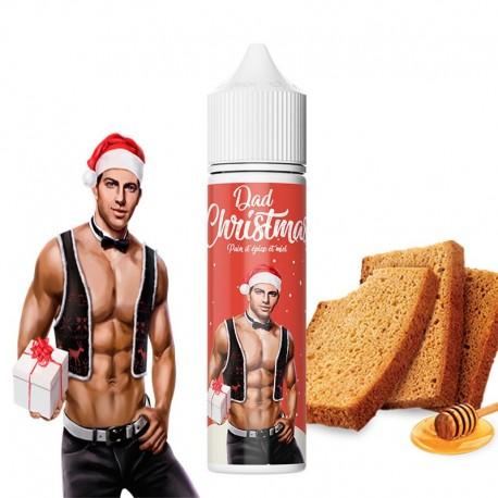 E-liquide Dad christmas 50 ML