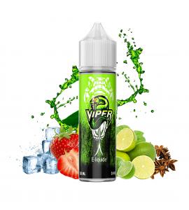 E-liquide Viper 50 ml 50/50 PG/VG Vap'fusion