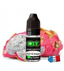 Fruit du dragon - arôme concentré - 10ml - Diy - Vapfusion