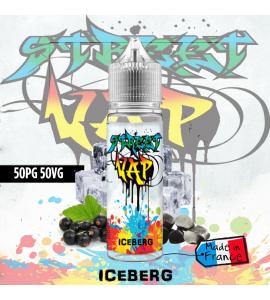 Eliquide ICEBERG 50ml street vap