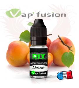 Concentré Abricot 10 ml by Vap'fusion