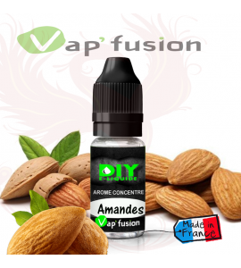 Concentré Amande 10 ml by Vap'fusion