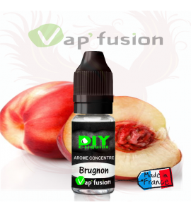 Concentré brugnon 10 ml by Vap'fusion